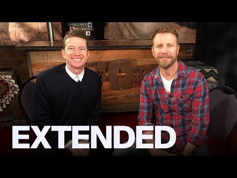 Dierks Bentley Talks Family, Success And More  | EXTENDED