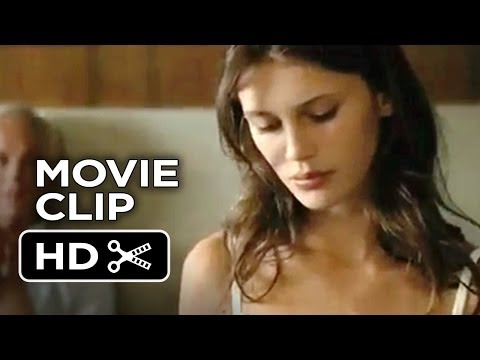 Young & Beautiful Movie CLIP - Age (2014) - Marine Vacth Movie HD