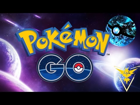 Pokemon Go #1-