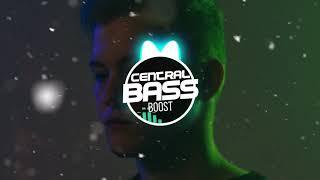 Trevor Daniel - Mess [Bass Boosted]