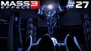MASS EFFECT 3 | Infiltration der Geth #27 [Deutsch/HD]
