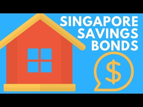 Why Buy Singapore Savings Bond 2017