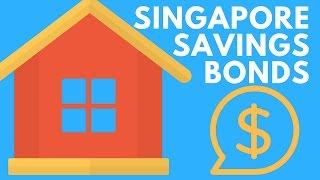 Why Buy Singapore Savings Bond 2017