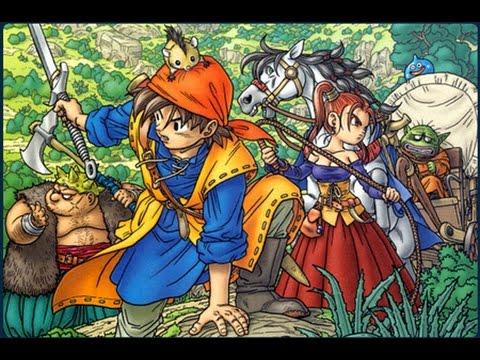 Tutorial - Como Dragon Quest viii de graça - Android - Download free apk+data