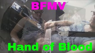 Bullet for My Valentine - Hand Of Blood Guitar Cover