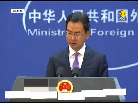 China defends Yameen Govt, says other nation should play a constructive role