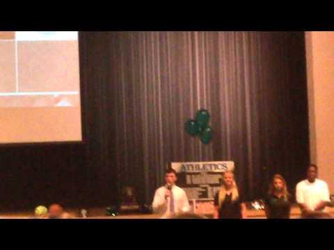 Freshman Orientation Speech