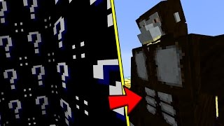 LUCKY BLOCK PRETO VS. KING KONG (LUCKY BLOCK CHALLENGE MINECRAFT)