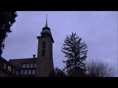 Heppenheim St. Vinzenz Angelus und Plenum