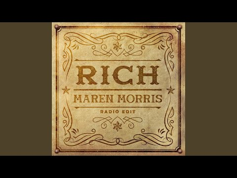Rich (Radio Edit) Mp3