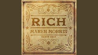 Rich (Radio Edit)