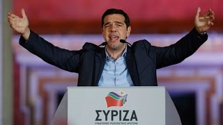 Does Tsipras Still Have the Support of Greeks?