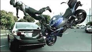 [Car Accident] Tai Nạn Giao Thông - Tuyển Tập Những Tai Nạn Xe Kinh Hoàng Vô Đối Nhất Part 3