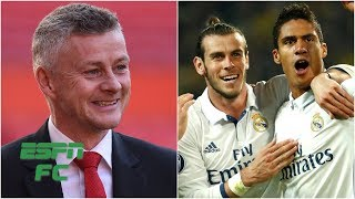 Manchester United's top 5 summer targets: Raphael Varane, Gareth Bale & more | Premier League