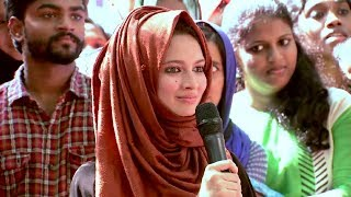Udan Panam l Gorgeous Sana coming again to steal the hearts l Mazhavil Manorama