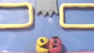 Pac-Man Vs. Evil Pac-Man