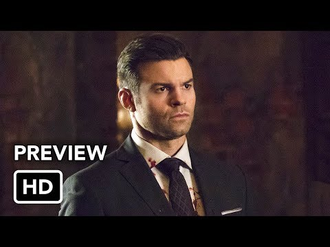 "The Originals: 4x13 ""The Feast of All Sinners"" - Inside the Episode"