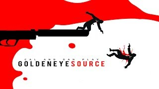 Goldeneye:Source - Up Your Arsenal