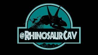 Rhinosaur Cav for Great Big Rhinos