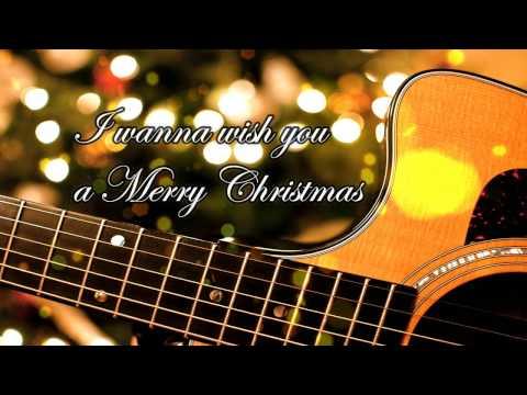 José Feliciano - Feliz Navidad (Video Lírica/ Lyric)