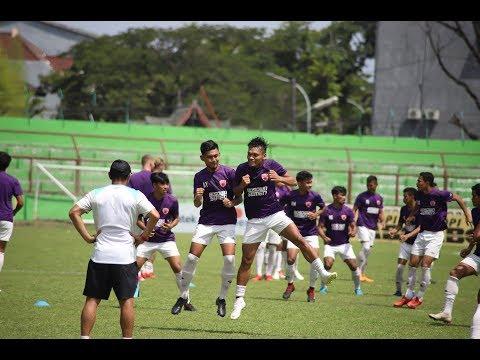 PSM vs Bali United Dipimpin Wasit dan Asisten Wasit Asal Jakarta