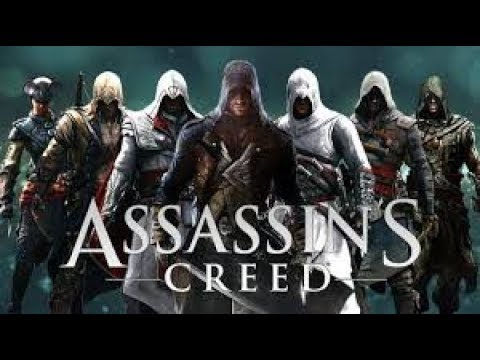 Assassin's Creed Origins | Story quest | Kill crocodile | Modern story