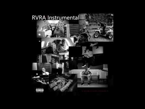 DJ Mustard - Want Her Instrumental (ReProd. by RVRA Productions)