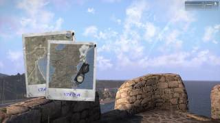 OI-003 - Cartografia e MGRS