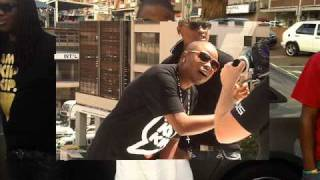 L-Tido feat K.O - We Rolling