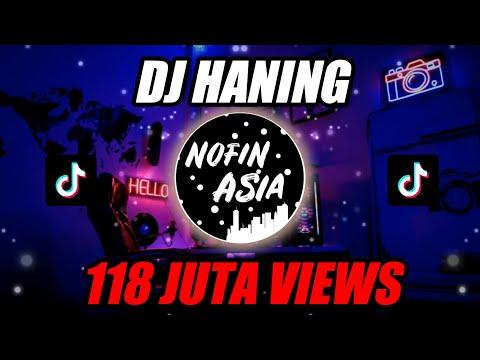 Dj Haning Lagu Dayak Remix Viral Full Bass 2019