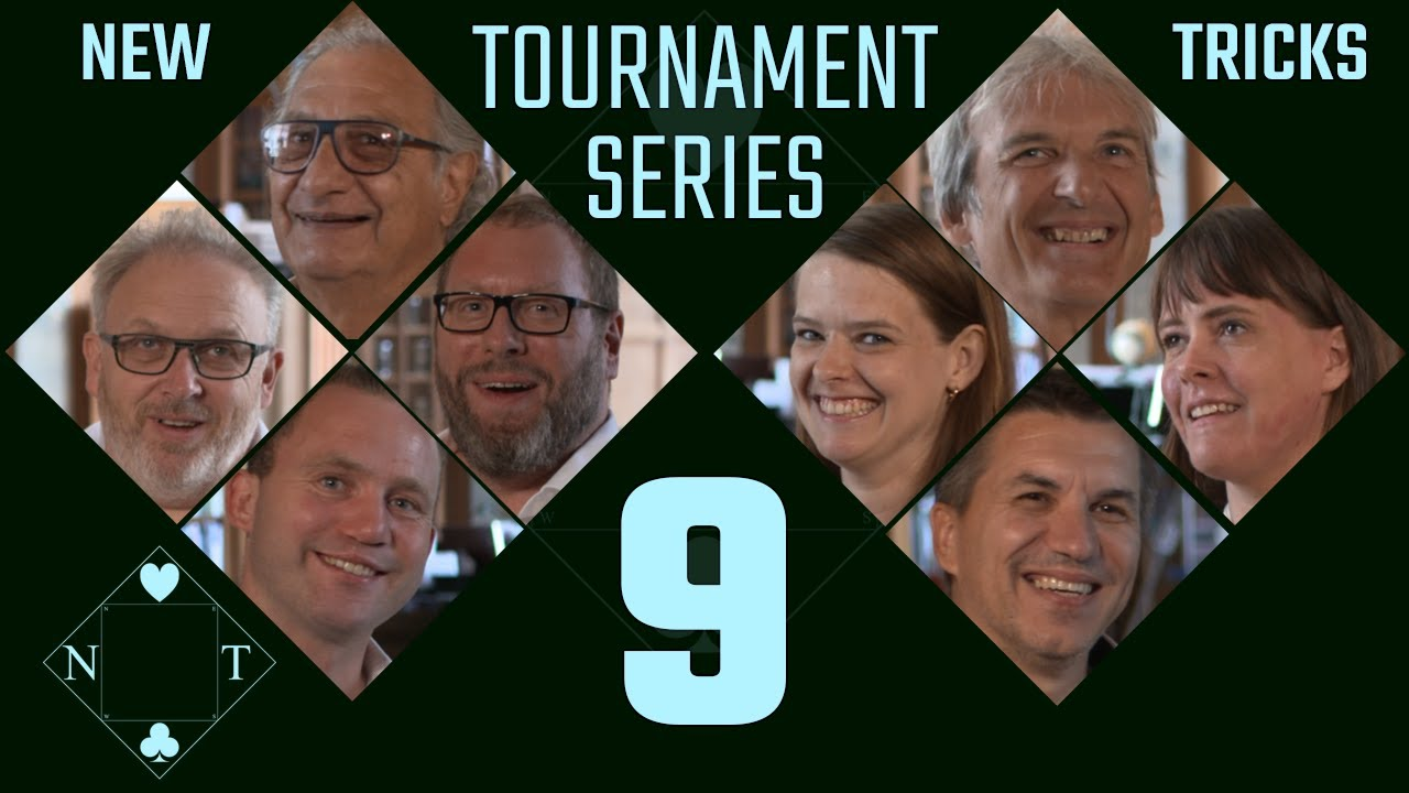 Download The New Tricks Tournament Series: Episode 9