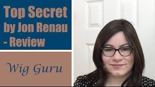 Top Secret by Jon Renau - Topper Wig