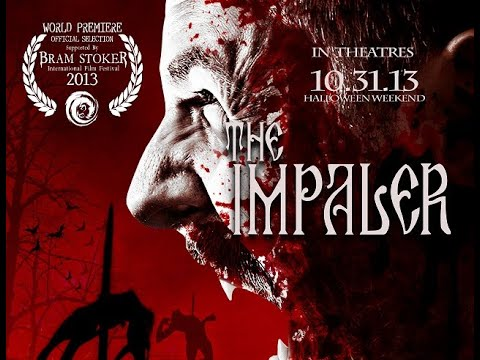 THE IMPALER (Official HD Movie) - aka Dracula:The Impaler