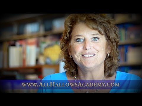 Visit All Hallows Academy (Catholic Grade School) in La Jolla, California