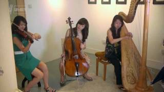 LOFI-SG.TV (Ep 1) - I-Sis Trio