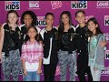 KidzBop Concert & Interview, These Kids Rock!!! #DreamBigSingLoud - KidToyTesters