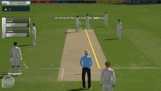 Ashes Cricket 2013 Gameplay (PC HD)