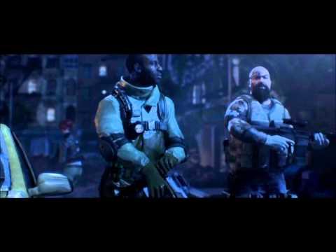 Resident Evil Operation Raccoon City All trailer