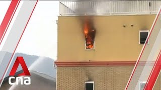 Police identify arson suspect in deadly Kyoto anime studio attack