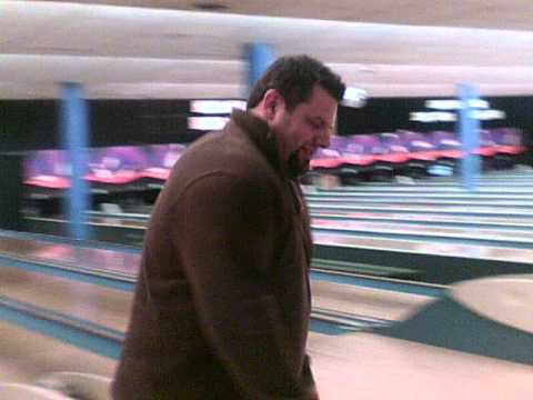 First Annual Paranormal Bowling Tournament. Gettysburg, Pennsylvania 2011.