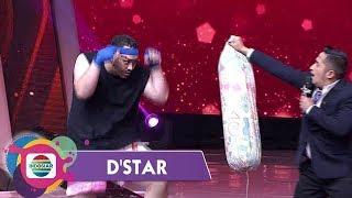 PARAAHH!! Duel Muay Thai Gilang 'Pharacethamol' Lawan Irsya - D'STAR