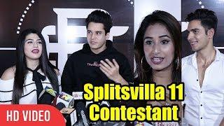 Splitsvilla 11 | Anshuman Malhotra, Roshani Wadhwani, Maera Mishra, Fahad Ali, Gaurav Sharma