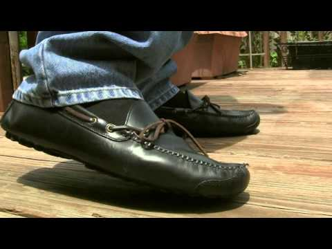 Cole Haan Driving Shoes And Metros