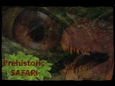 Prehistoric SAFARI episode 3 - Black Tooth
