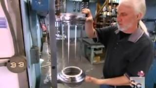 How to make Barber Poles {www downloadshiva com}