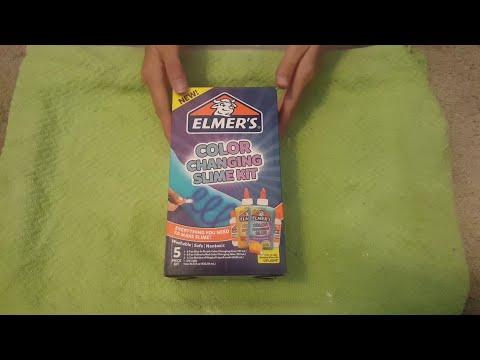 Review: Elmers Color