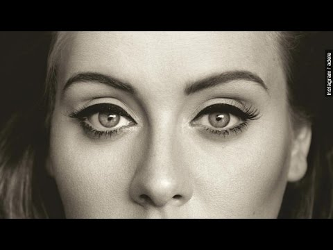 Adele Isn't The Only Record-Breaker In Showbiz This Year - Newsy