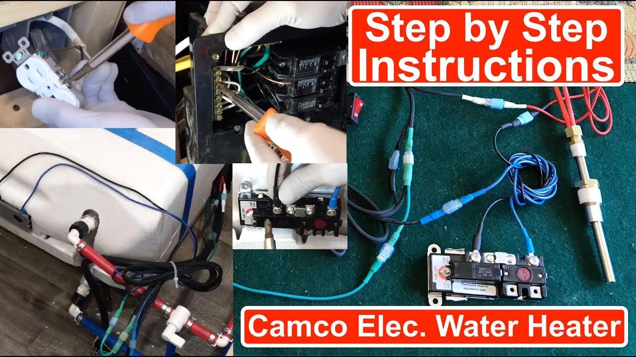 29 Rv Electric Step Wiring Diagram