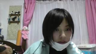 NGT48 研究生 大滝 友梨亜 20161212 {showroom}