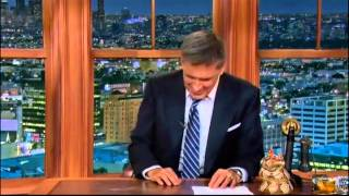 Craig Ferguson 7/9/14C Late Late Show tweetEmail